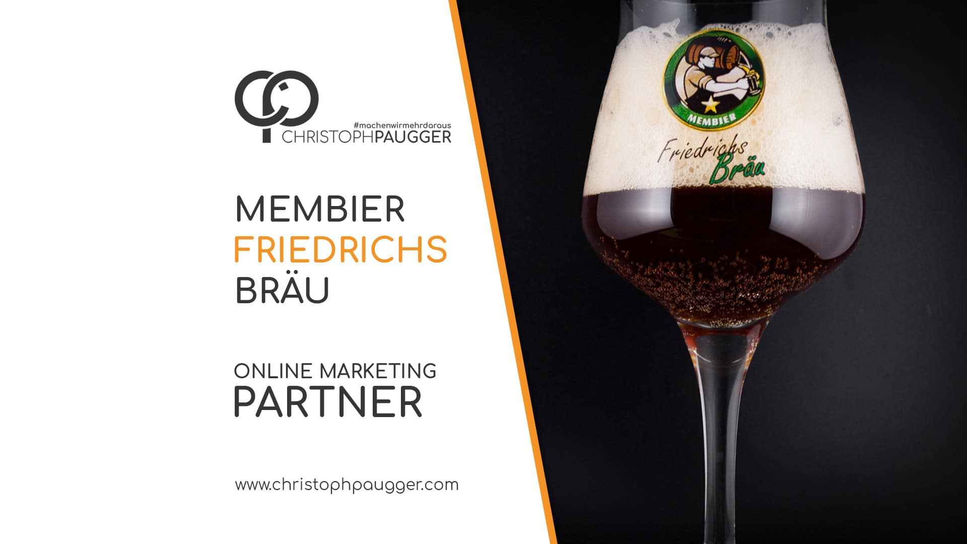 Membier Online Marketing