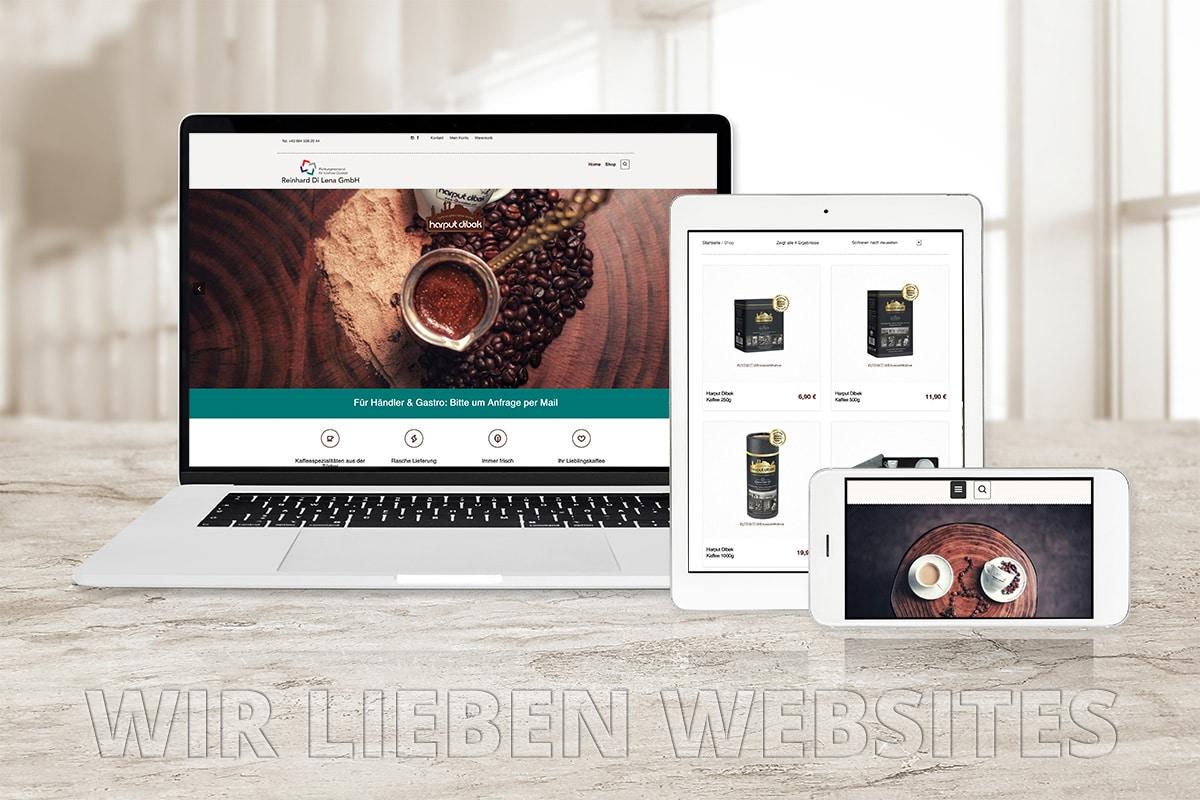 Harputdibek Online Shop